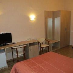 Гостиница Авиатор 2* Стандартный номер с различными типами кроватей фото 2
