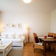 Апартаменты Apartment Elegant Living Вена комната для гостей фото 5