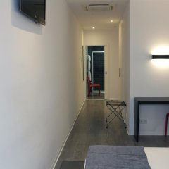 Hotel Lois 2* Стандартный номер с двуспальной кроватью фото 5