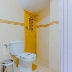 Отель Apartamentos O2 Conil Испания, Кониль-де-ла-Фронтера - отзывы, цены и фото номеров - забронировать отель Apartamentos O2 Conil онлайн ванная фото 2