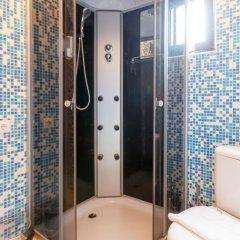 Мини-Отель Amosov's House Стандартный номер с двуспальной кроватью фото 26