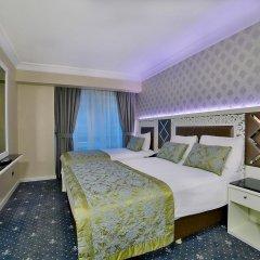 Monaco Hotel 3* Стандартный номер с различными типами кроватей фото 5