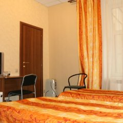 Отель Атмосфера на Петроградской Стандартный номер фото 5