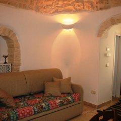 Отель Trullo Relax Альберобелло комната для гостей фото 2