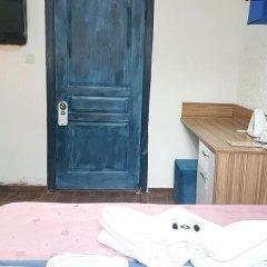 AlaDeniz Hotel 2* Номер Делюкс с двуспальной кроватью фото 29