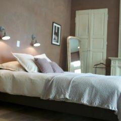 Отель Saint-Sauveur Bruges B&B 4* Номер Делюкс с различными типами кроватей фото 4