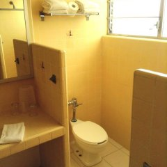 Sands Acapulco Hotel & Bungalows 2* Стандартный номер с разными типами кроватей фото 10