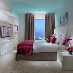 Ramada Hotel & Suites by Wyndham JBR 4* Улучшенный номер с различными типами кроватей фото 2