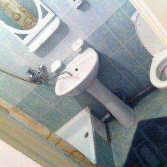 Гостиница Ника Смоленск ванная