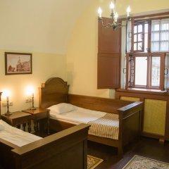 Гостиница Монастырcкий 3* Люкс повышенной комфортности разные типы кроватей фото 2