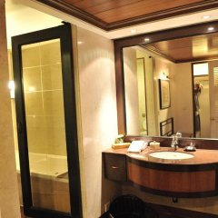 Отель The Park, Kolkata ванная фото 2