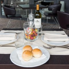 Idea Hotel Roma Nomentana питание фото 2