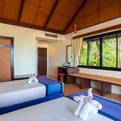 Отель Karona Resort & Spa 4* Улучшенный номер с двуспальной кроватью