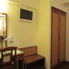 Perak Hotel 3* Стандартный номер с двуспальной кроватью фото 8