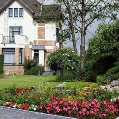 Отель La Roseraie Бельгия, Веммель - отзывы, цены и фото номеров - забронировать отель La Roseraie онлайн фото 4