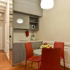 Отель Babuino Улучшенные апартаменты с различными типами кроватей фото 3