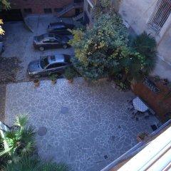 Hotel Zaira балкон