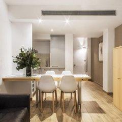 Апартаменты Aramunt Apartments Студия Делюкс с различными типами кроватей фото 4