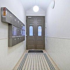 Апартаменты Family Apartments Прага интерьер отеля