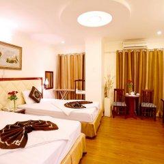 Отель A25 – Luong Ngoc Quyen 2* Номер Делюкс фото 6