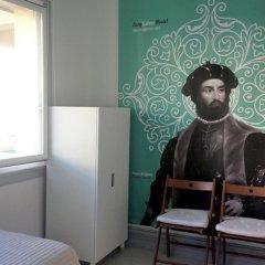 Easy Lisbon Hostel Стандартный номер