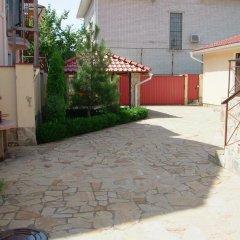 Гостиница Villa Valy парковка