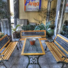Argo Hotel фото 2
