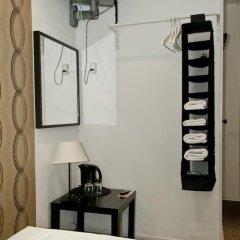 Мери Голд Отель 2* Стандартный номер с разными типами кроватей фото 28