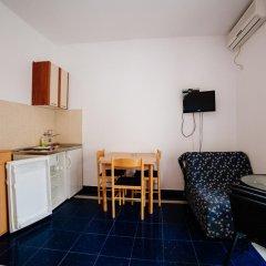 Hotel Škanata 3* Апартаменты с различными типами кроватей