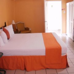 Pineapple Court Hotel 2* Стандартный номер с различными типами кроватей фото 7