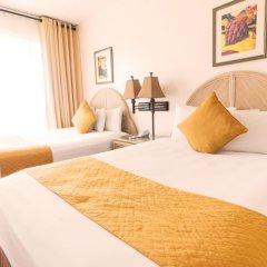 Отель Surestay By Best Western Guam Palmridge Барригада комната для гостей фото 3