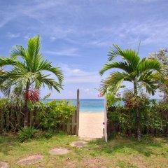Отель Villa Turrasann пляж фото 2