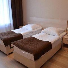 Мини-отель Pegas Club Улучшенный номер с двуспальной кроватью фото 13