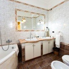 Hotel Stelle DEuropa ванная