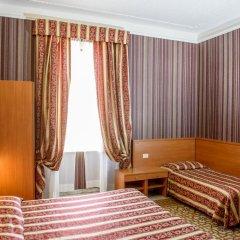 Отель Emmaus 3* Стандартный номер с различными типами кроватей фото 6