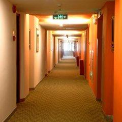 Отель 4th Zhongshan Road Garden Inn 3* Стандартный семейный номер с двуспальной кроватью