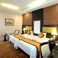 New Era Hotel and Villa 4* Улучшенный номер с различными типами кроватей фото 2