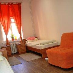Station Hostel Кровати в общем номере с двухъярусными кроватями фото 7