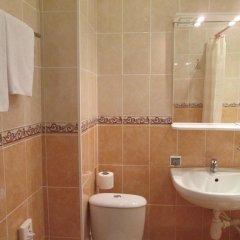 Гостиница Автозаводская ванная