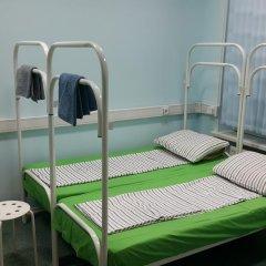 Хостел 365 Номер с различными типами кроватей (общая ванная комната) фото 2