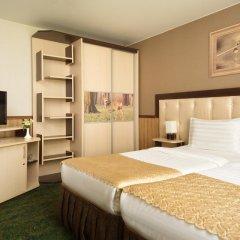 Гостиница Яхонты Таруса Стандартный номер с 2 отдельными кроватями фото 3
