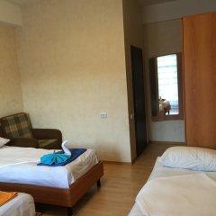 Отель Уютный Причал Сочи комната для гостей фото 4