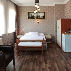 Sur Hotel Sultanahmet удобства в номере
