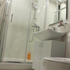 Отель ARTpartment ванная