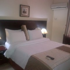 Presken Hotel and Resorts комната для гостей фото 3