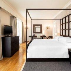 Отель Sheraton Rhodes Resort Греция, Родос - 1 отзыв об отеле, цены и фото номеров - забронировать отель Sheraton Rhodes Resort онлайн комната для гостей фото 5