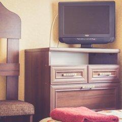 Apartment-hotel City Center Contrabas 3* Номер Эконом с 2 отдельными кроватями