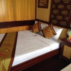 Отель Victory Cruise 3* Улучшенный номер с различными типами кроватей фото 5