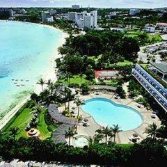 Отель Pacific Star Resort And Spa 4* Представительский номер фото 3