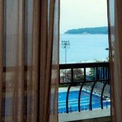 Panorama Hotel 4* Номер Делюкс с различными типами кроватей